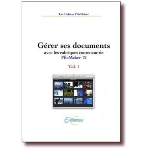Les conteneurs de FileMaker 12 (1)