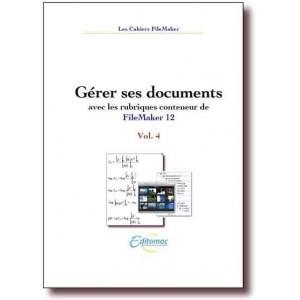 Les conteneurs de FileMaker 12 (4)