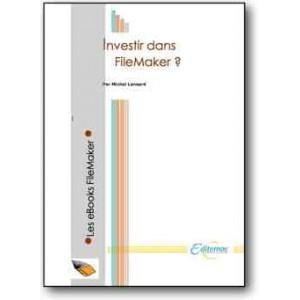 Investir dans FileMaker