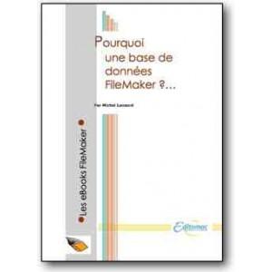 Pourquoi une base de données FileMaker ?