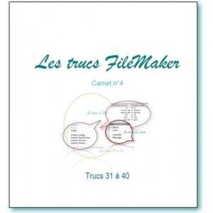 4 Les trucs FileMaker