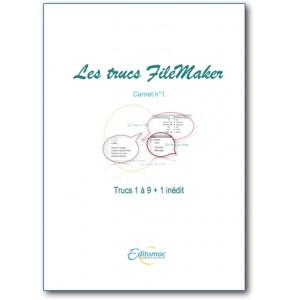 Les Trucs FileMaker (1)