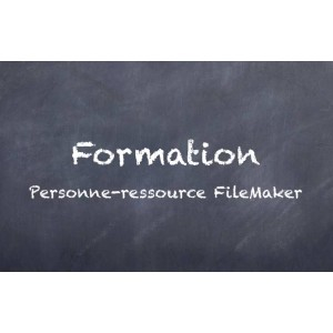Formation Personne-ressource FileMaker