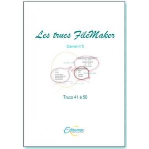 5 Les trucs FileMaker