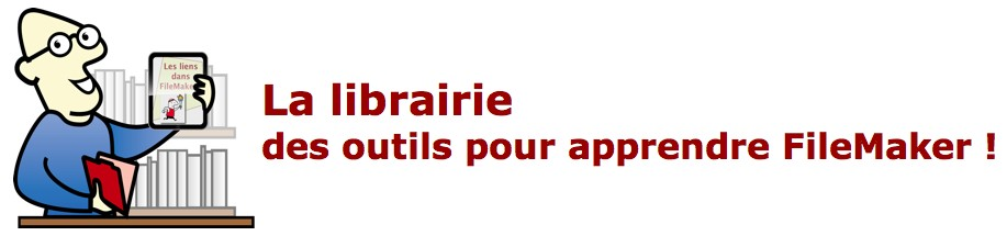 Librairie FileMaker