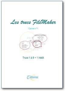Carnets de Trucs FileMaker