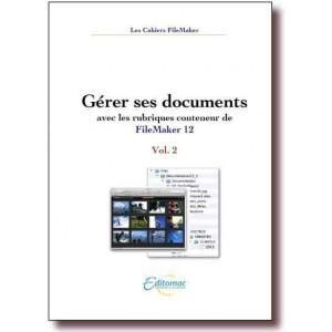 Les conteneurs de FileMaker 12 (2)