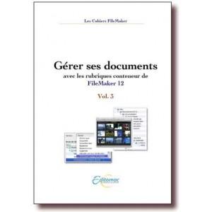 Les conteneurs de FileMaker 12 (3)