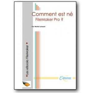 Histoire de FileMaker